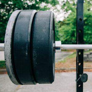 Weight lifting near Mobile, Alabama with the best personal trainers Mobile has to offer.