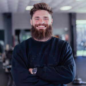 Braxton Gilbert is the leader of the best personal trainers of Mobile, Alabama.