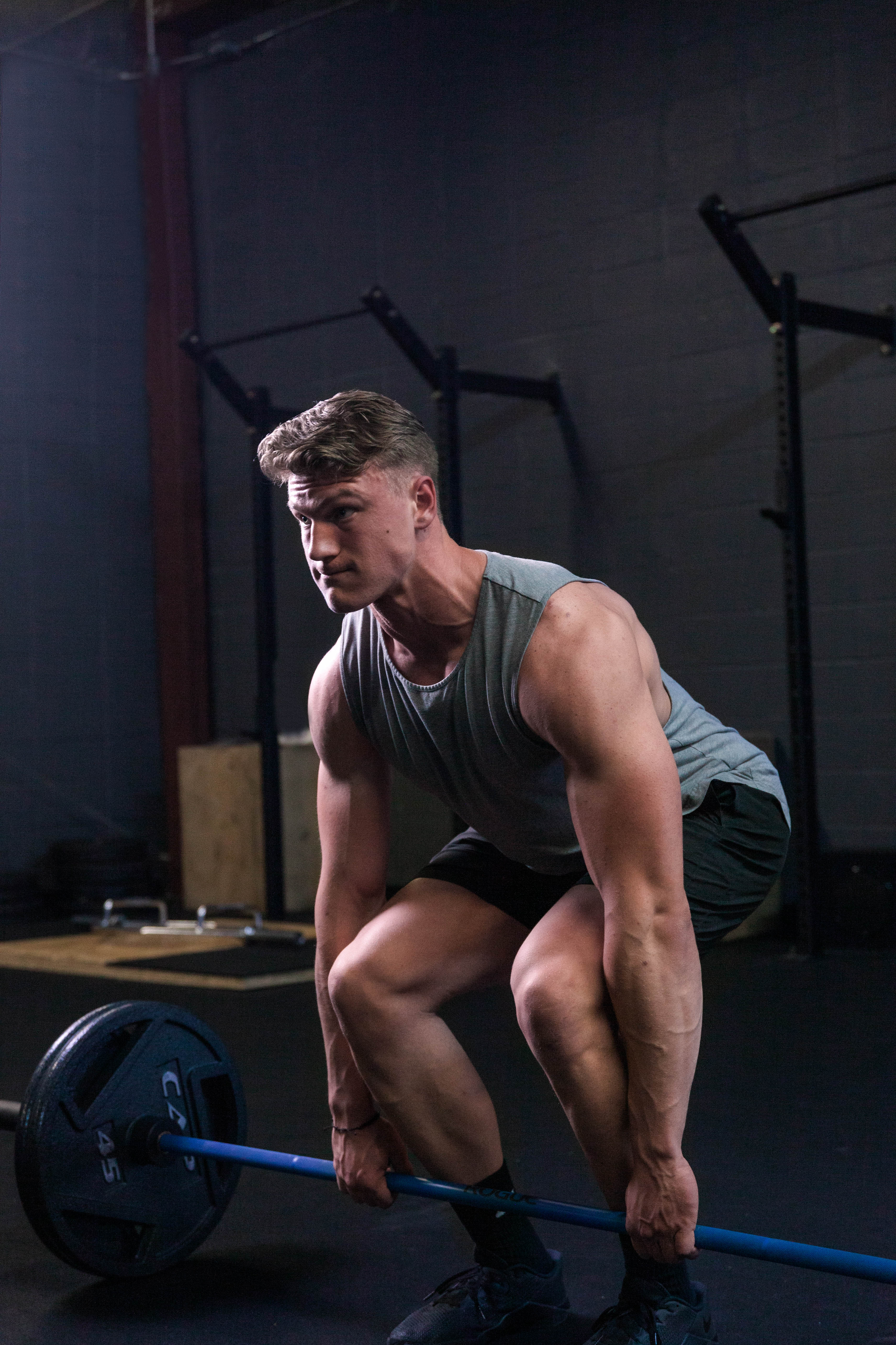 Best gyms in Mobile or near Mobile, Alabama.