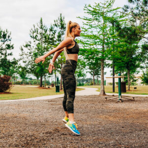 Get a personal trainer in Mobile, Alabama to help you achieve your fitness goals.