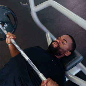 West Mobile, Alabama one on one fitness