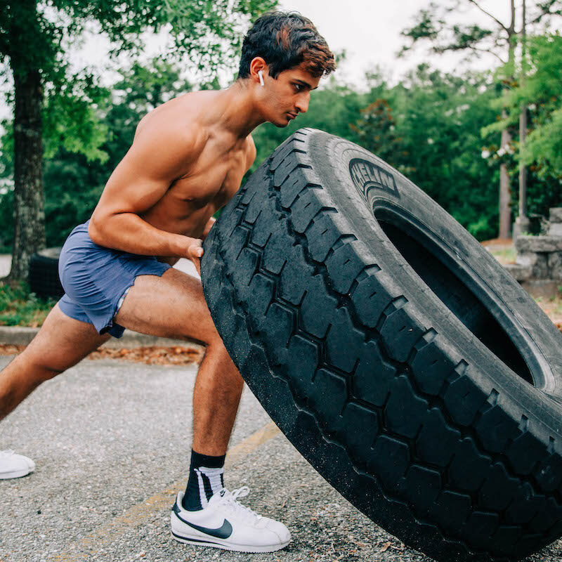 Learn about what makes up the best personal trainers in Mobile, Alabama.