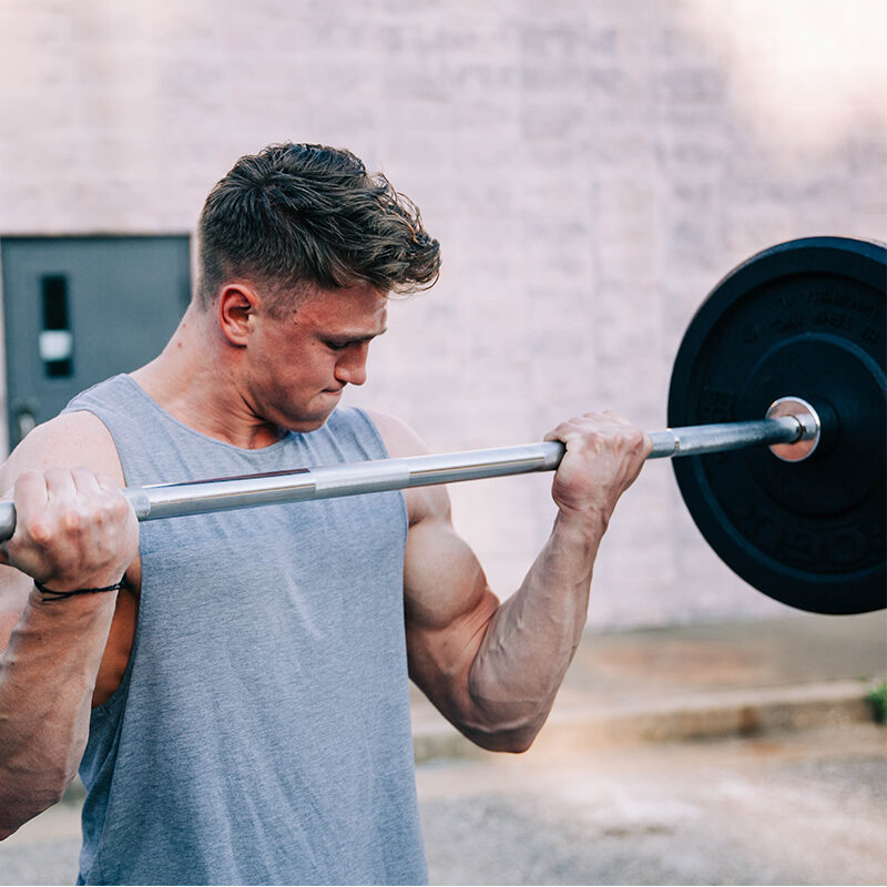 What kind of personal trainer is the best for you? Here's where you can find out!