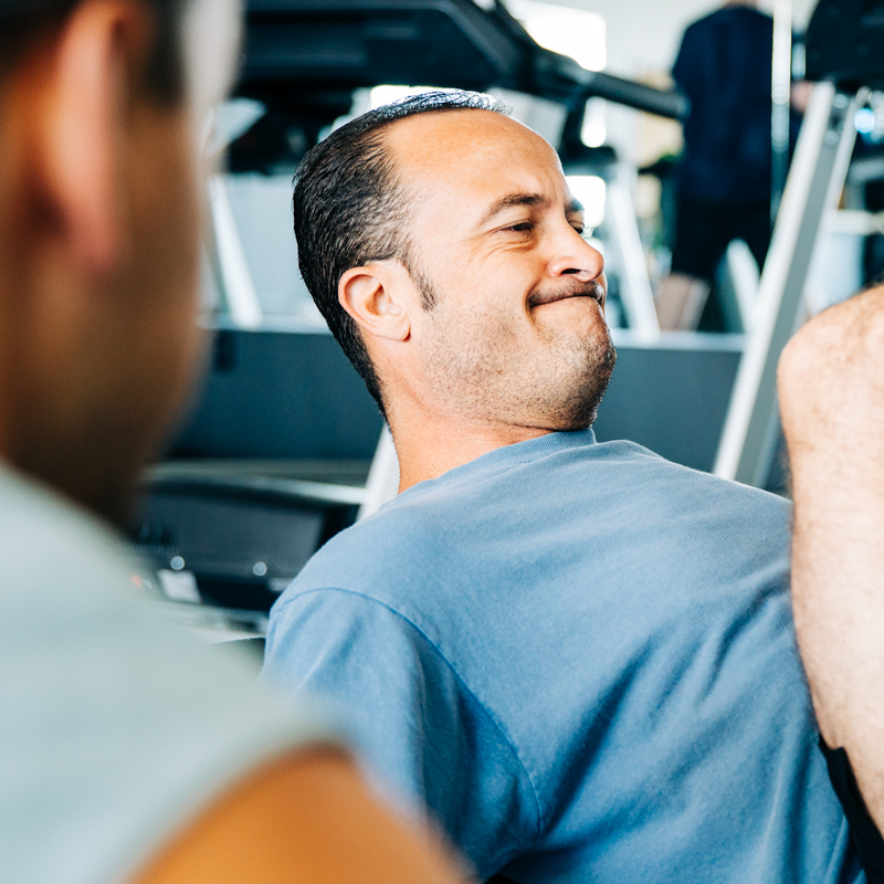 Best personal trainers clients of Mobile, AL