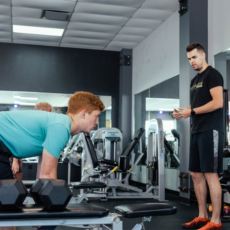 Best personal trainers near me