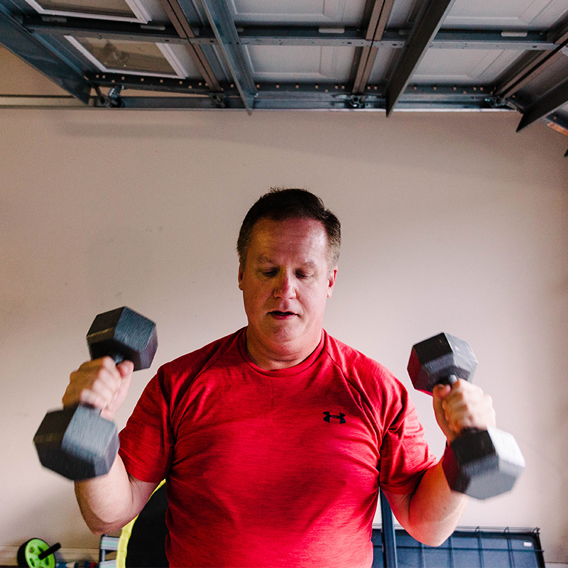 How can personal training in Mobile, Alabama make me healthy again